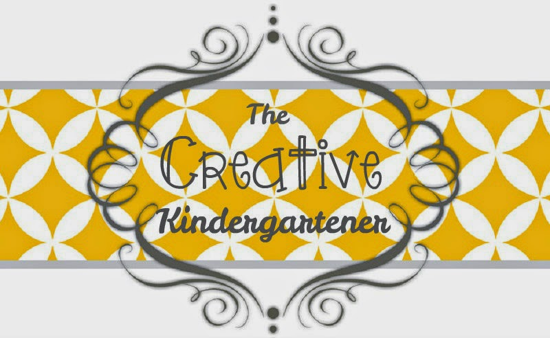 The Creative Kindergartener
