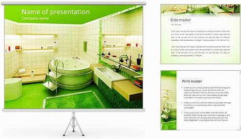 Bathroom Design Templates