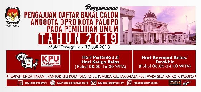 KPU Palopo