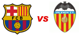 Barcelona VS Valencia Copa Del Rey 2012, Watch Live Stream, Online, HD | Live TV Channel
