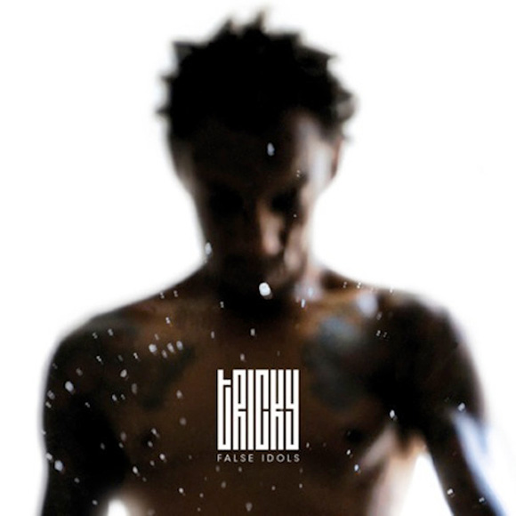 Audio: Tricky - Tribal Drums