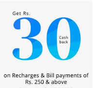 in 15 minutes.save more on recharges by apply th following promo codes on paytm.check other posts for free recharge and shopping offers