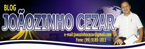 Blog do Joaozinho Cezar