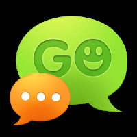 Download GO SMS Pro Premium v6.34 Cracked Apk For Android