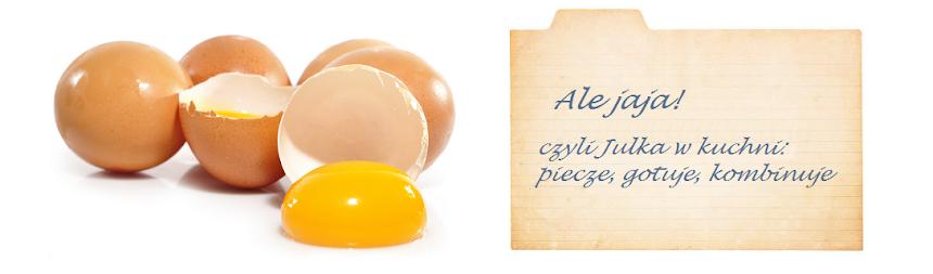 z jajem i bez