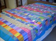 Quilt Striped 2