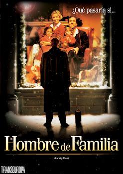 Ver Película Hombre de familia Online Gratis (2000)