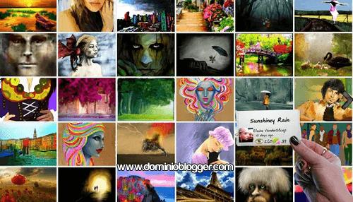 Convierte una imagen en una obra de arte con Psykopaint