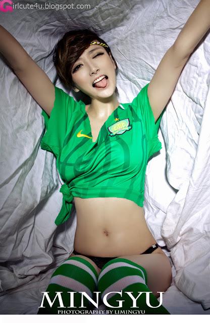 2 Han Zhuoer - National security-very cute asian girl-girlcute4u.blogspot.com