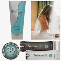 Look your best with Nerium