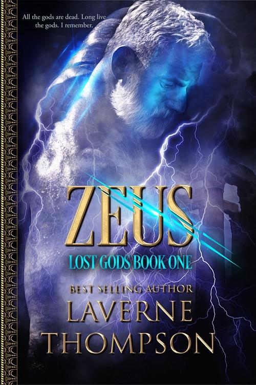 Zeus by Laverne Thompson