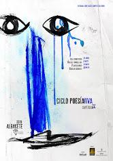 POESÍA VIVA (ciclo de lecturas de poesía en el Teatro Circo de Albacete)