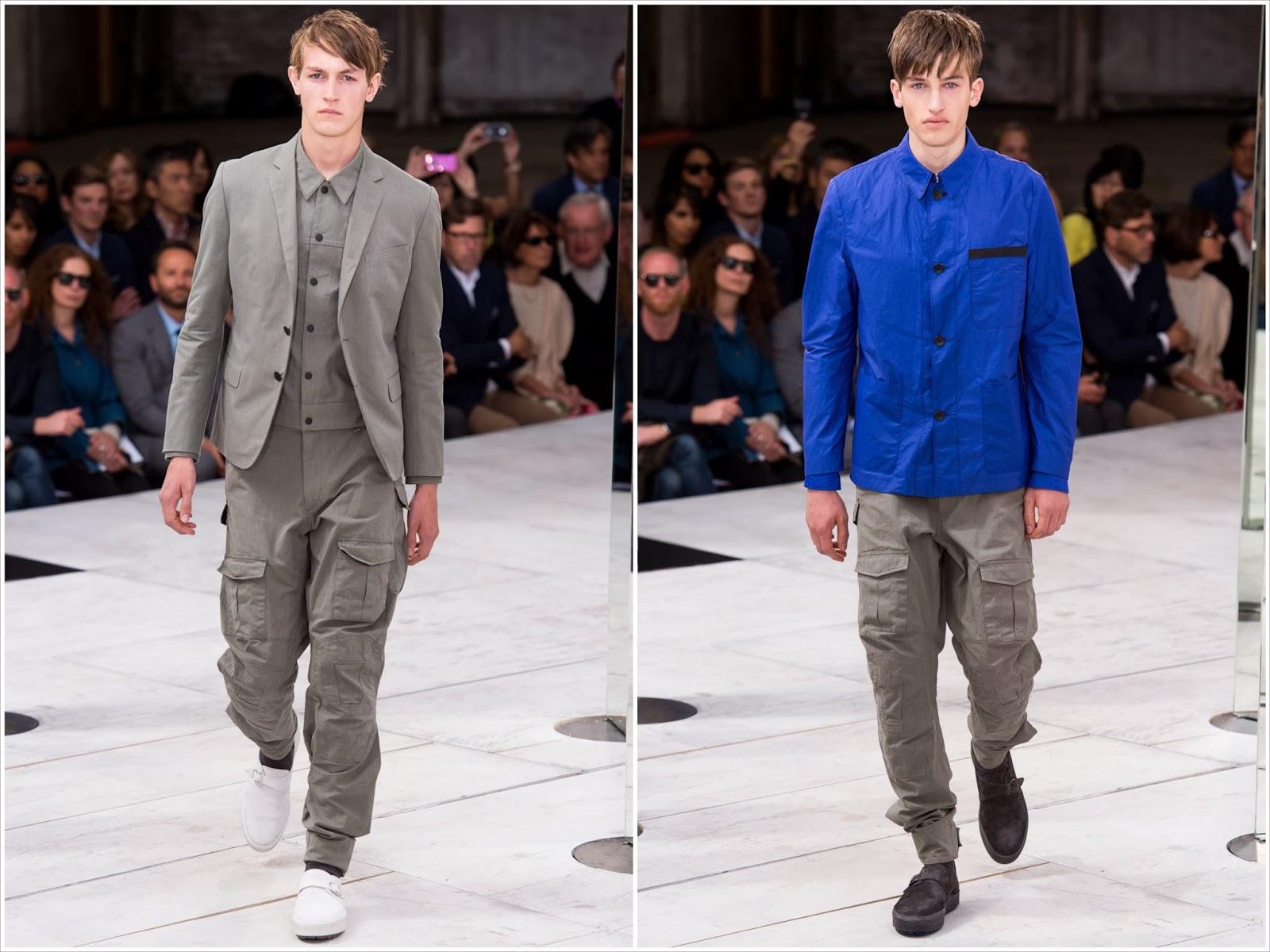 Что одеть с джоггерами