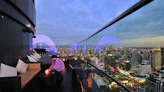 15 MUST GO Rooftop Bars in Bangkok