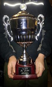 1:a plats i Jullaxen 2011