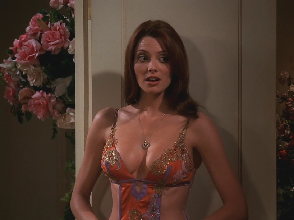 april bowlby hot