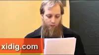 Swedish man speaking Somali22