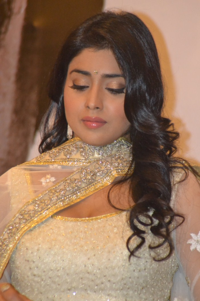 Shriya Saran1 - Shriya Saran Hot Pics in Punjabi Suit