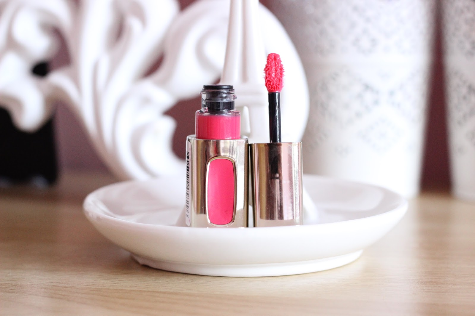 YSL Gloss Stain Dupe