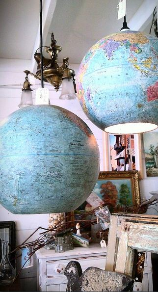 Inspired Design: Repurpose, Reuse, Recycle