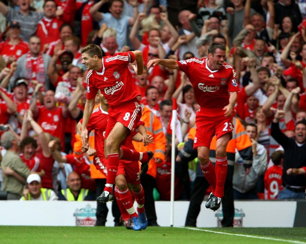 Berita Olahraga : Preview Laga Capital One Cup, The Reds Berambisi Bangkit Ketika Kontra Middlesbrough