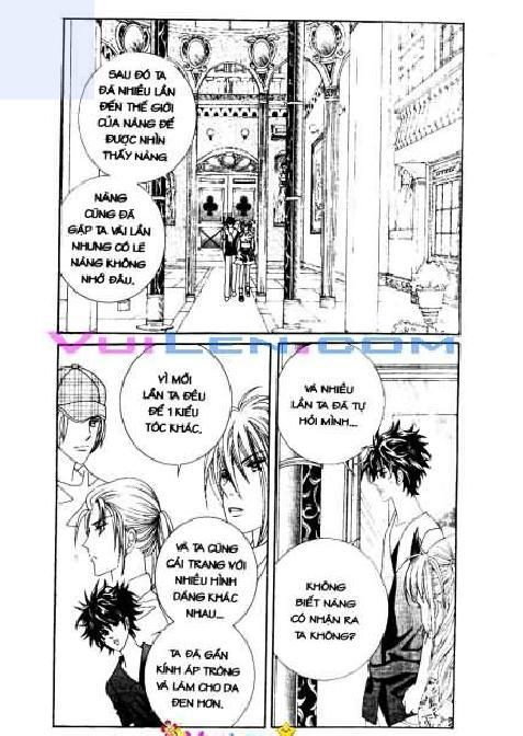 Công chúa của tôi Chapter 8 - Trang 127
