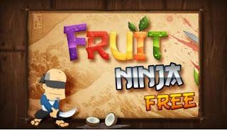 Fruit Ninja Gratuit - Version gratuite de Jeu Fruit Ninja pour Android