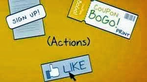 What Is Cost Per Action Bidding