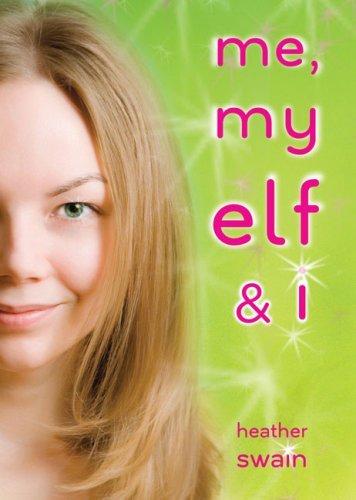 Me, My Elf & I Cover