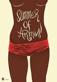 Summer of Armin 2013