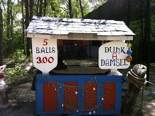 BBQ Barbecue Barbeque Bar-B-Q Bar-B-Que Scarborough Renaissance Festival