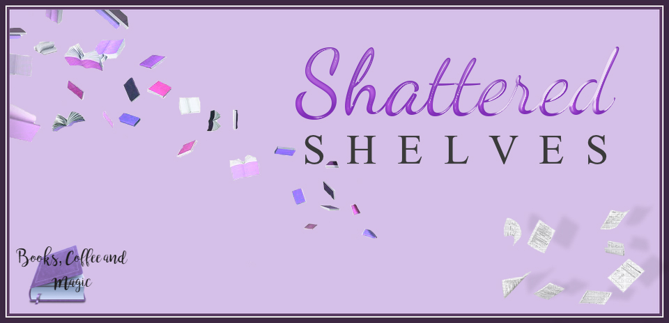 Shattered Shelves