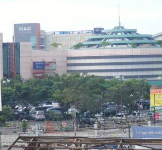 Grage Mall Cirebon by emerzet