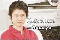 Matsukaze Masaya Blog