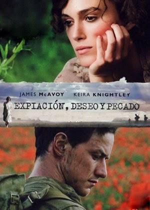 Expiacion Deseo y Pecado (2007)