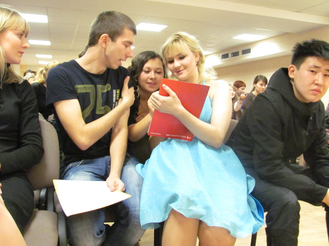 Секс в общаге с русской, Русское порно в общаге - подборка порно видео 3 фотография