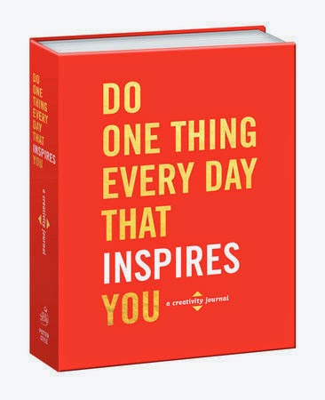 Ma Bicyclette: Positive Thinking | Top 4 Positive & Inspiring Journals - Do One Thing Every Day That Inspires You