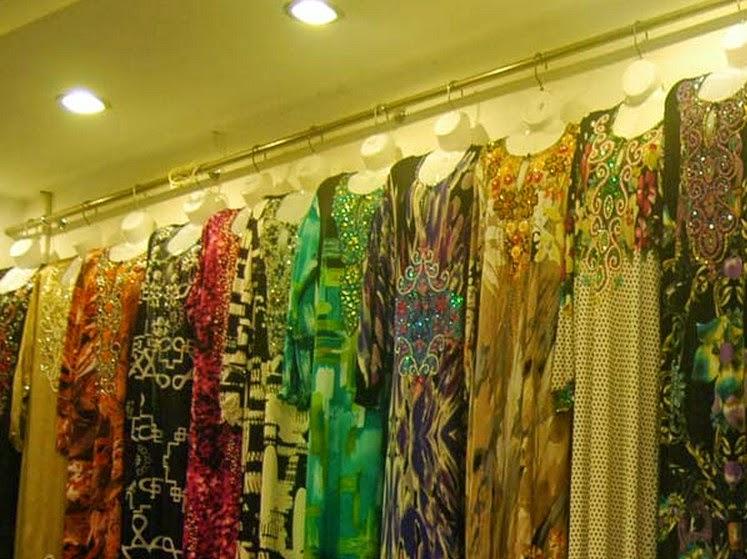 bisnes baju kurung online