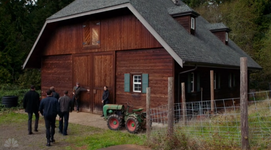 South Waterfront Blog Grimm Ep307 Cold Blooded 12 Days