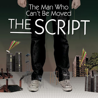 The Script - The Man Who Can't Be Moved Lirik dan Video