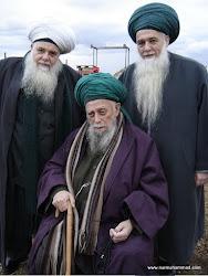 Mursyid Tarekat Naqsybandiyya Nazimiyya