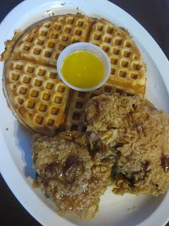 San Diego: Bonnie Jean's Soul Food