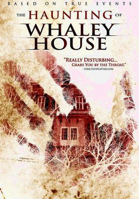 Download  The Haunting of Whaley House DVDRip AVI + RMVB Legendado