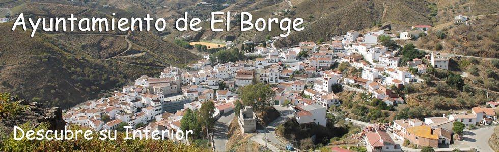 Blog Ayuntamiento de El Borge