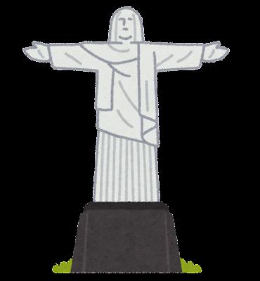 コルコバードのキリスト像の画像 p1_35