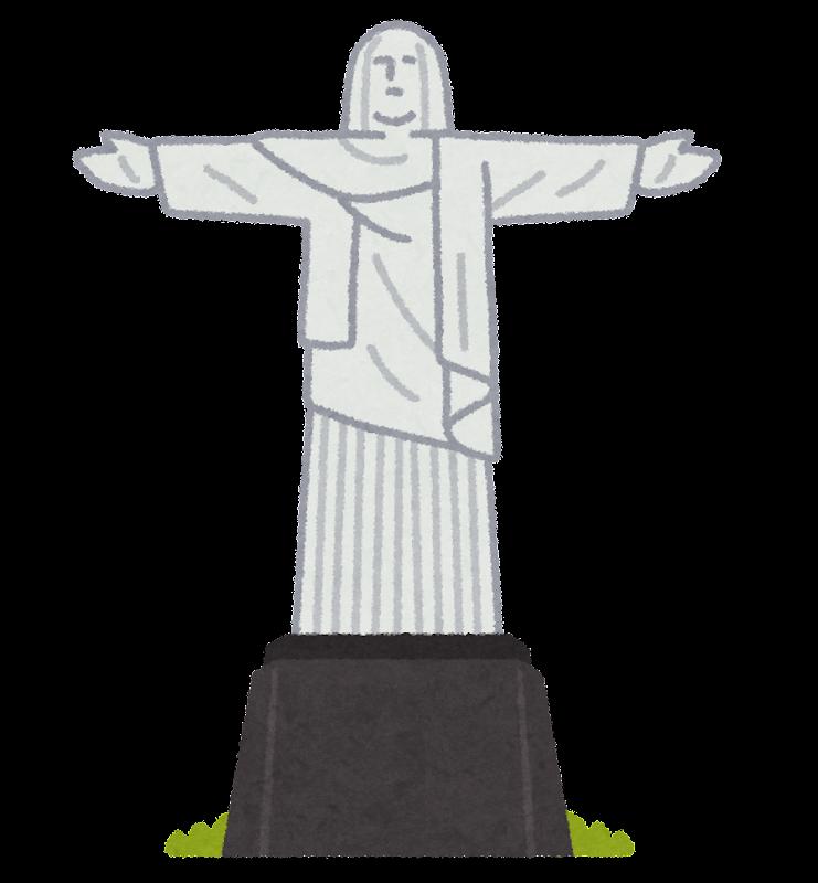 コルコバードのキリスト像の画像 p1_11