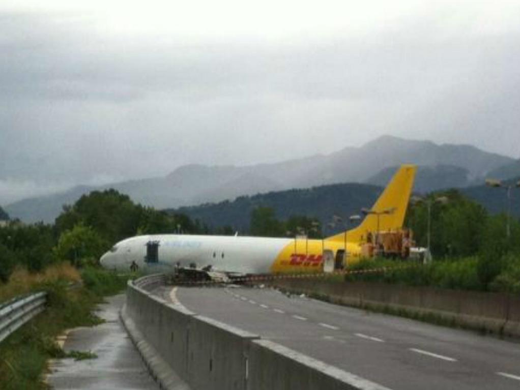 """Fuoripista di Bergamo, per ANSV le condizioni meteo erano """"heavy shower rain"""": alcuni dubbi restano"""
