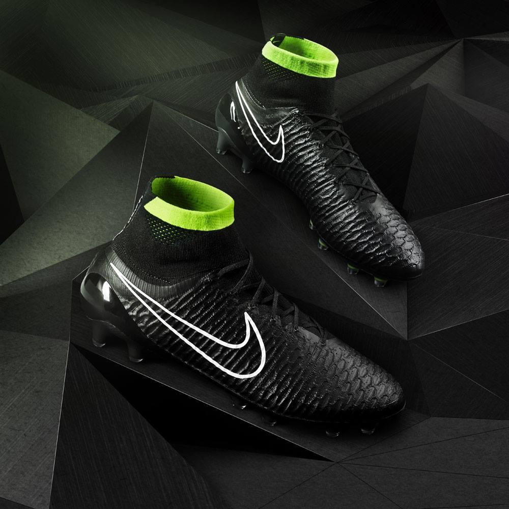 Nike Magista Obra Schwarz Weiß Gelb ~ Nike Magista Obra Schwarz  Weiß  Gelb