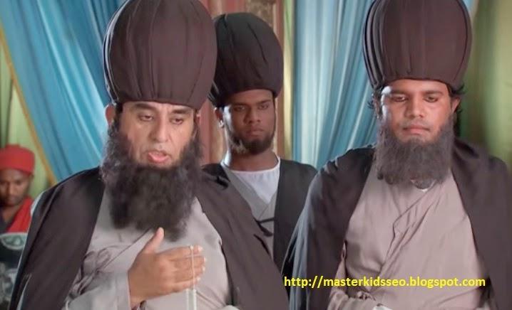 Sinopsis Jodha Akbar episode 272 Tayang Februari 2015