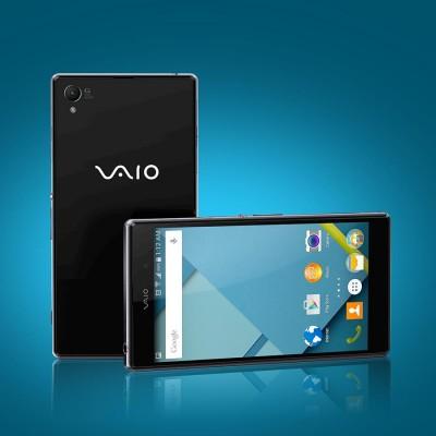 Ssst, Kabarnya Smartphone Pertama VAIO akan Dirilis 12 Maret